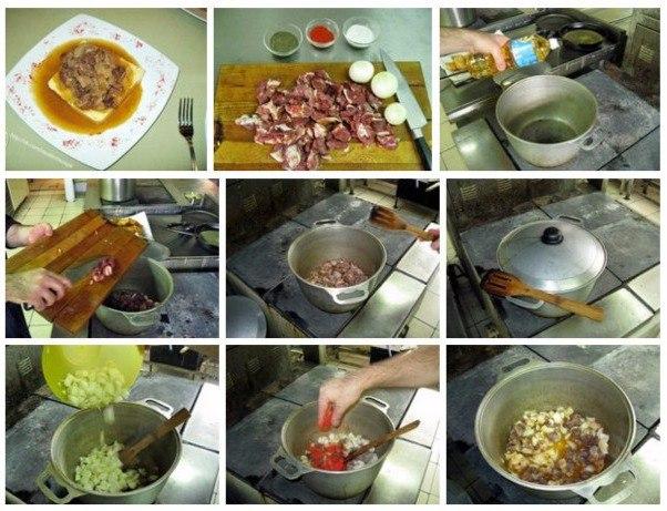 Что можно приготовить на закуску быстро и вкусно в домашних