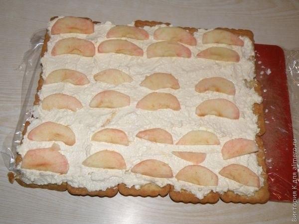 Рецепты легких пирожных с фото иами