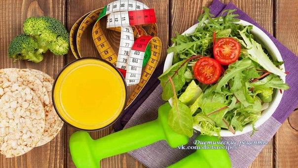 что есть чтобы похудеть в животе
