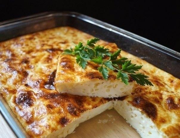 Как сделать омлет пошагово