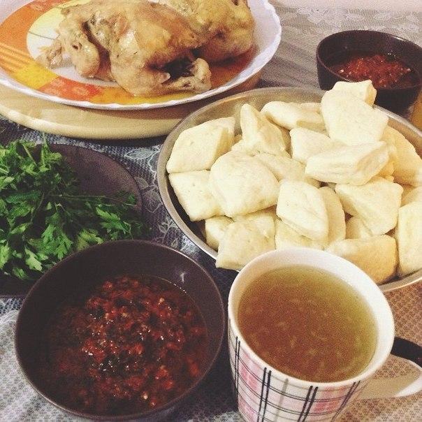 Рецепт приготовления хинкала дагестанского 169