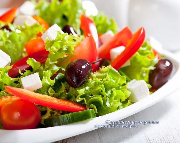 полезный ужин правильное питание для похудения