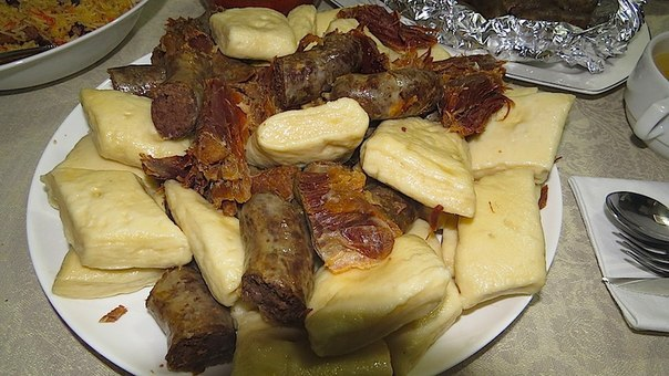 Дагестанская еда рецепты