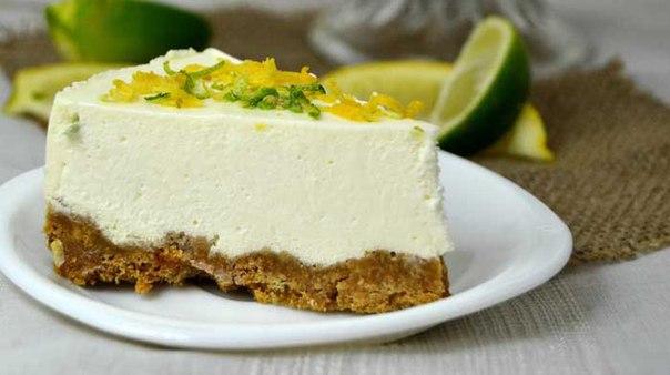 Десерты из сыра филадельфия рецепты