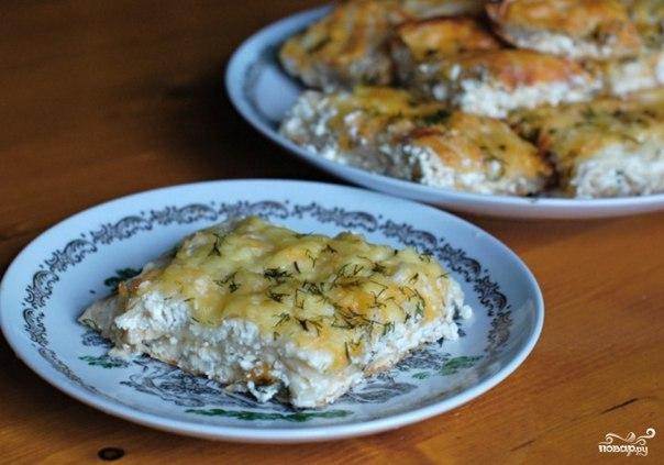 Как приготовить армянский сырный пирог хачма