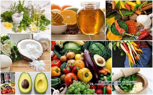265820c55335 Правильное питание  как составить рацион на неделю                     →  Диетические → CHEF.tm — Лучшие рецепты