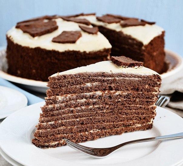 чего вас торт коровка рецепт с фото денег бросил возлюбленную