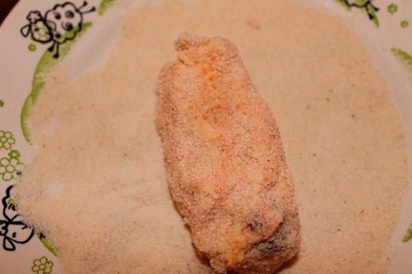 Морковные котлеты для ребенка рецепт пошагово