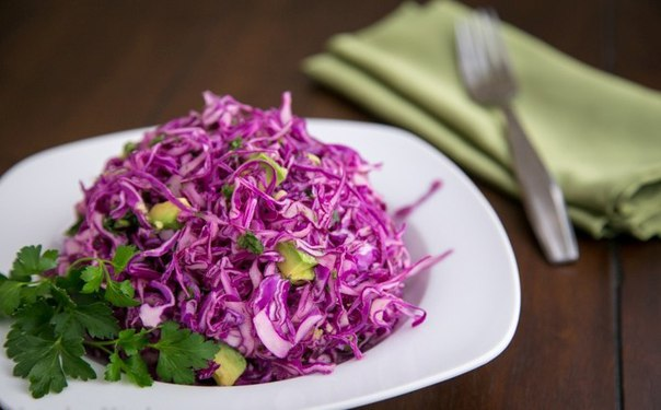 Салат прузднечный с фото