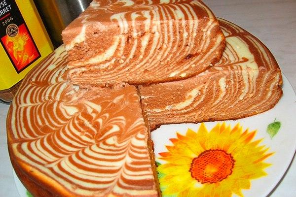 Десерты в мультиварке рецепты с фото легкие
