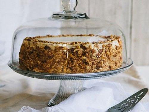 Торт схематично фото 1