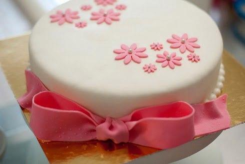 Молочная мастика для торта в домашних условиях пошаговый рецепт с фото