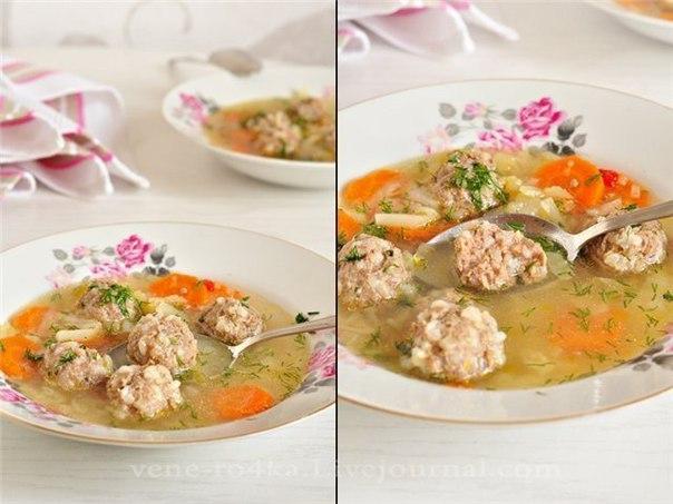 диетические рецепты супа для мультиварки с фото