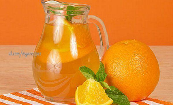 Напиток из лимона своими руками 80