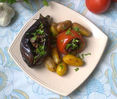 армянская кухня супы видео рецепты