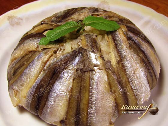 Турецкая кухня рецепты с фото