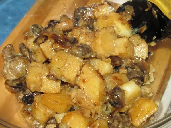 Салат мельник с грибами и курицей пошаговый рецепт с
