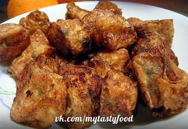 Шашлык из курицы в мультиварке рецепты с фото