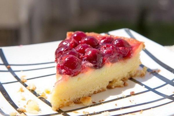 Тирольские пироги творожный рецепт