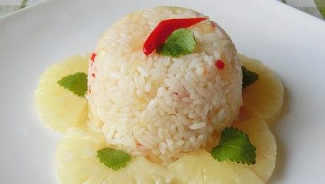 Блюда с ананасом консервированным рецепты