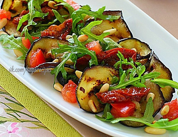Кухня рецепты салаты