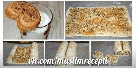Как правильно сделать крошку для пирога