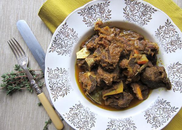 мясо козы рецепты с фото