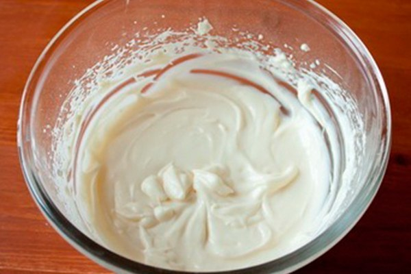 Крем для булочек в домашних условиях 75