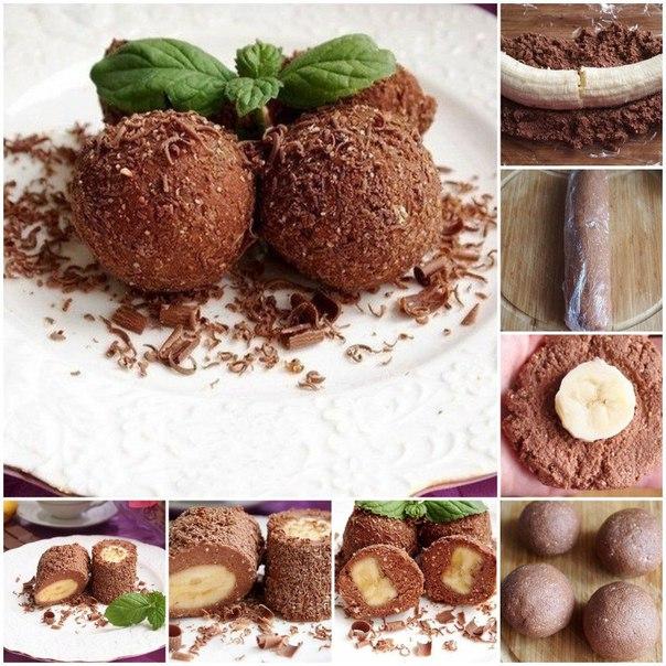 тортуфо десерт рецепт