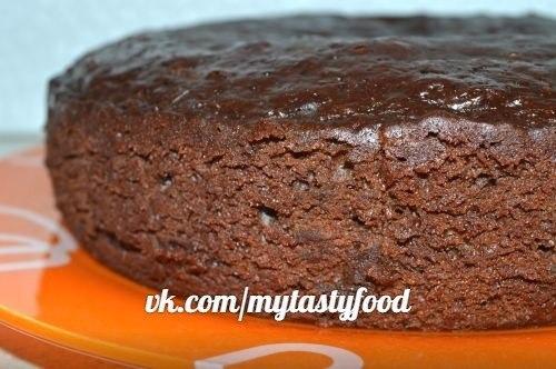 Рецепт пирога с йогуртом в мультиварке рецепты с