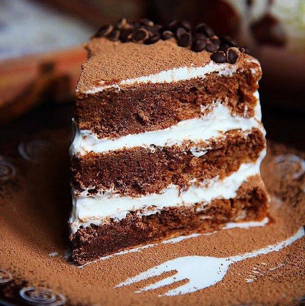 торт с сахарозаменителем рецепт