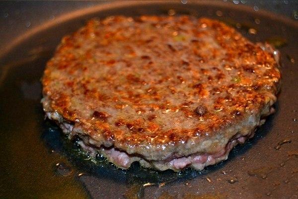 Печеночный торт из свиной рецепт пошагово