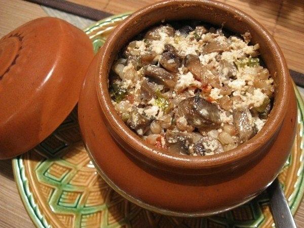 Рецепты салата с баклажанами