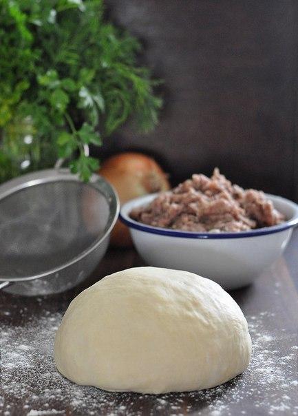 Как приготовить вкусные сочные пельмени