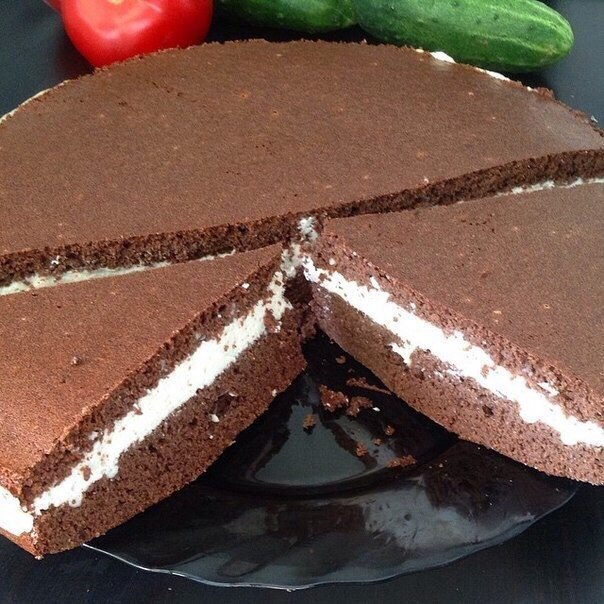 Пп рецепты торты