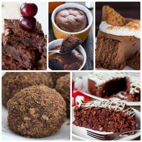 сладостей фото калорийность с
