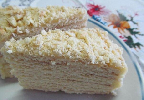 Торт из творога на скорую руку рецепты 28