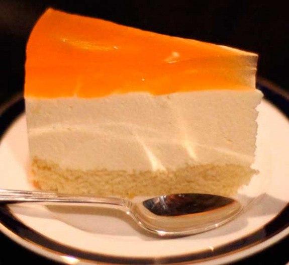 Желатин приготовление для торта