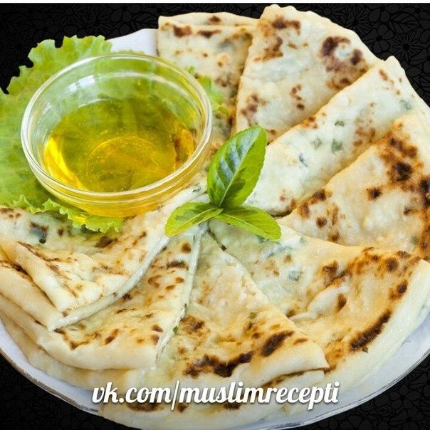 чеченские блюда рецепты с фото