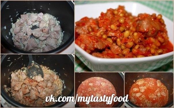 Супы рецепты с говядиной в мультиварке