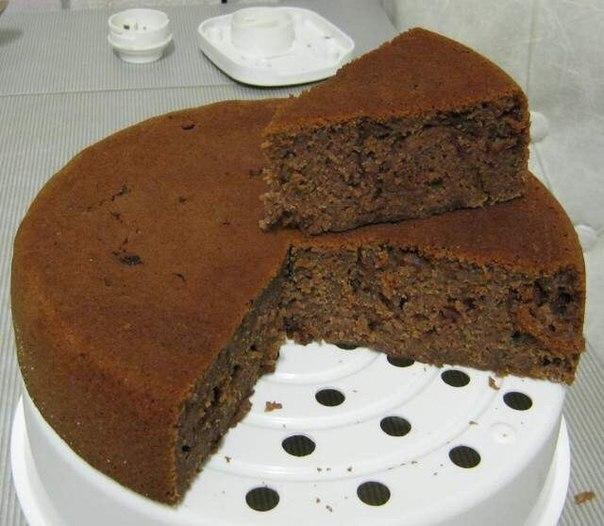 Очень простой рецепт а пирог