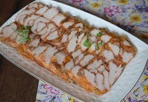 Фаршированная рыба толстолобик рецепт пригоовления