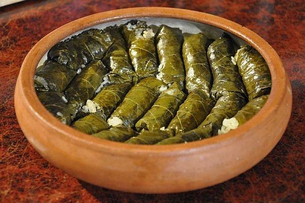 Блюда армянской кухни рецепты фото