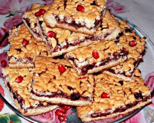 Рецепты вкусных тортов и пирогов с фото