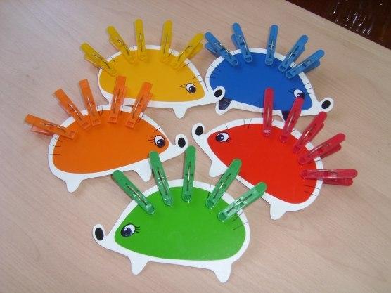 Игры по сенсорике своими руками для детей 2-4 лет