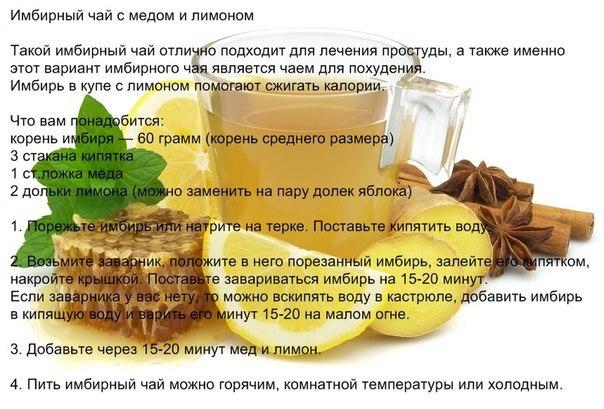 Рецепт Имбиря Чтобы Похудеть. Чай с имбирем для похудения